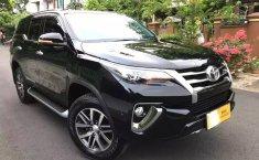 Jual mobil Toyota Fortuner VRZ 2019 di DKI Jakarta