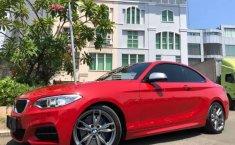 Jual mobil BMW 2 Series M235i 2014/2015 murah di DKI Jakarta