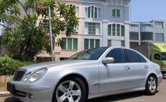 DKI Jakarta, dijual Mercedes-Benz E-Class E 280 AVANTGARDE CBU 7G-TRONIC 2006