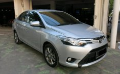 Dijual mobil Toyota Vios G Automatic 2015 bekas, Jawa Timur