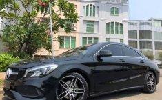DKI Jakarta, mobil Mercedes-Benz CLA 200 SPORT AMG 2016/2017 dijual