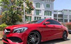 DKI Jakarta, dijual mobil Mercedes-Benz CLA 200 SPORT AMG 2017 murah