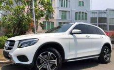 Jual cepat mobil Mercedes-Benz GLC 200 2018 di DKI Jakarta