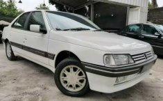 DKI Jakarta, dijual mobil Peugeot 405 1.9 Manual 1994 bekas