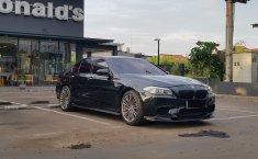 Dijual mobil BMW M5 F10 2012 bekas, DKI Jakarta