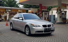Jual mobil BMW 5 Series E60 530i 2005 bekas, DKI Jakarta