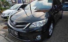 Jual mobil Toyota Corolla Altis 2.0 V 2011 dengan harga murah di Jawa Barat