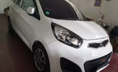 Mobil Kia Picanto 2013 SE terbaik di Sumatra Selatan