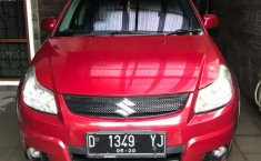 Jual mobil bekas murah Suzuki SX4 X-Over 2010 di Jawa Barat