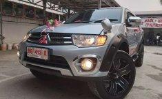 Sumatra Selatan, Mitsubishi Pajero Sport Exceed 2010 kondisi terawat