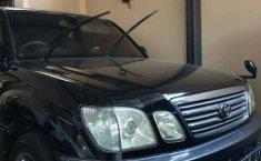 Jual Toyota Land Cruiser 2004 harga murah di DKI Jakarta