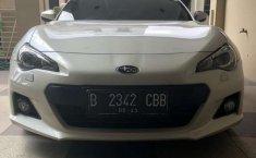 Dijual mobil bekas Subaru BRZ , Sumatra Utara