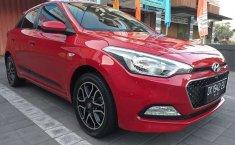 Bali, jual mobil Hyundai I20 1.4 Manual 2018 dengan harga terjangkau