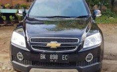 Jual Chevrolet Captiva 2.0 Diesel NA 2011 harga murah di Sumatra Utara