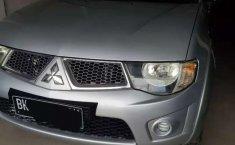 Jual mobil bekas murah Mitsubishi Triton 2014 di Sumatra Utara