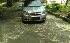 Mobil Chevrolet Kalos 2011 1.4 Manual dijual, Riau