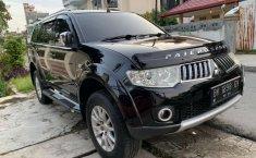 Sumatra Utara, Mitsubishi Pajero Sport Exceed 2011 kondisi terawat