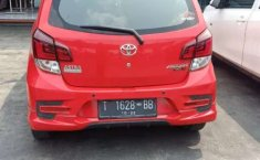 Mobil Toyota Agya 2017 TRD Sportivo dijual, Jawa Barat