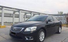 Dijual mobil Toyota Camry 2.4 G 2012 murah di DKI Jakarta