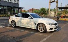 Jual mobil BMW 4 Series 435i 2014 terawat di DKI Jakarta