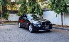 Dijual mobil bekas BMW X1 XLine 2012, DKI Jakarta