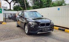Jual mobil BMW X1 sDrive18i 2013 terawat di DKI Jakarta