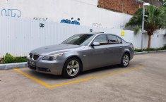 Jual mobil BMW 5 Series 530i 2007 harga murah di DKI Jakarta