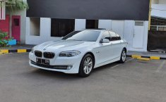 Jual mobil BMW 5 Series 520i 2012 terawat di DKI Jakarta