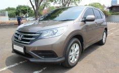 Dijual cepat mobil Honda CR-V 2.0 AT 2013 bekas, DKI Jakarta