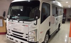 Dijual Isuzu Elf NLR Giga Minibus 16 Kursi Tahun 2018 di DKI Jakarta