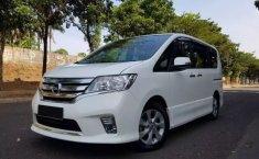 Jual Nissan Serena Highway Star 2014 bekas di DKI Jakarta