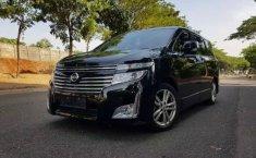 Jual mobil Nissan Elgrand Highway Star 2013 terawat di DKI Jakarta