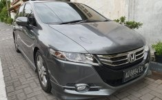 Mobil bekas Honda Odyssey 2.4  RB3 Facelift 2012 dijual, DIY Yogyakarta