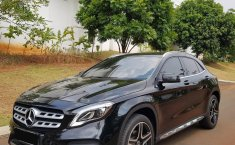 Jual mobil Mercedes-Benz GLA 200 2016 dengan harga murah di DKI Jakarta