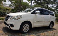 Mobil Toyota Kijang Innova 2.5 G AT Diesel 2014 bekas, Banten