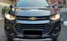 DKI Jakarta, dijual mobil Chevrolet TRAX LTZ 2017 bekas