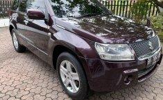 Jual mobil bekas Suzuki Grand Vitara JLX 2008 murah di Sumatra Utara