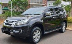 Jual mobil bekas murah Isuzu MU-X 2.5 2017 di DKI Jakarta