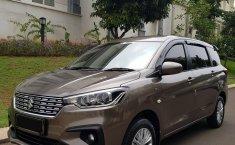 Jual cepat mobil Suzuki Ertiga GL 2018 di DKI Jakarta