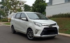 Dijual mobil bekas Toyota Calya G 2018, DKI Jakarta