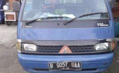Mobil Mitsubishi Colt 2009 dijual, DKI Jakarta