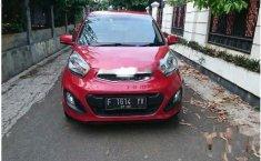 DKI Jakarta, jual mobil Kia Picanto SE 3 2013 dengan harga terjangkau