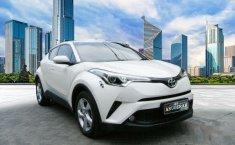 Jual mobil Toyota C-HR 2018 bekas, Jawa Timur