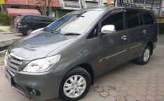 Jual Toyota Kijang Innova 2.0 G 2014 harga murah di Sumatra Utara