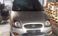 Hyundai Atoz 2001 Jawa Tengah dijual dengan harga termurah
