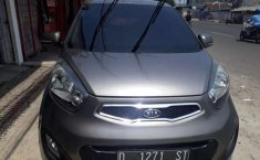 Jual Kia Picanto 1.2 NA 2011 harga murah di Jawa Barat