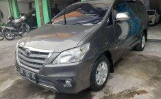 Sumatra Utara, jual mobil Toyota Kijang Innova G 2013 dengan harga terjangkau