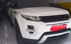 Jual Land Rover Range Rover Evoque Dynamic Si4 2013 harga murah di Jawa Timur