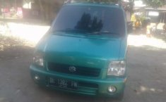 Jual mobil bekas murah Suzuki Karimun GX 2000 di Sumatra Utara