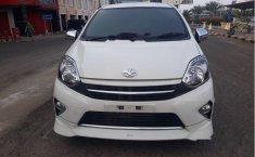 Mobil Toyota Agya 2016 TRD Sportivo dijual, DKI Jakarta